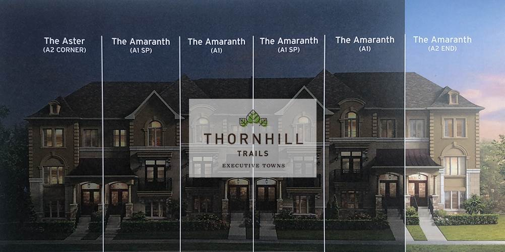 Thornhill Trails Townhouse